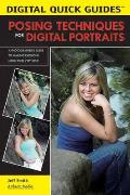 Posing Techniques for Digital Portraits Cover