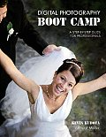 Digital Photography Boot Camp A Step By Step Guide for Professionals