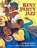 Rent Party Jazz