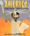 America A Book of Opposites Un Libro de Contrarios
