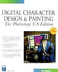 Digital Character Design Photoshop CS Edition