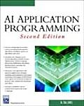 AI Application Programming (Charles River Media Programming) Cover