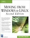 Moving from Windows to Linux (Networking & Security)