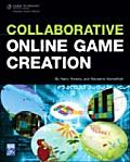 Collaborative Online Game Creation