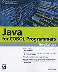 Java for COBOL Programmers [With CDROM]