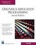 Gnu/linux Application Programming (2ND 08 Edition)