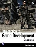 Introduction to Game Development Cover