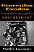 Generation Exodus (Tauber Institute for the Study of European Jewry)