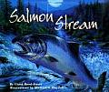 Salmon Stream (Sharing Nature with Children Book)