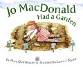 Jo MacDonald Had a Garden Cover