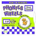 Phonics Wheels