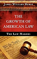 The Growth of American Law