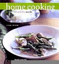 Home Cooking Around the World: A Recipe Collection