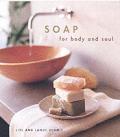 Soap For Body & Soul
