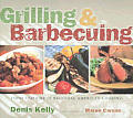 Grilling & Barbecuing: Food and Fire in American Regional Cooking