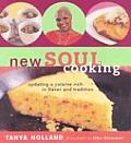 New Soul Cooking Updating A Cuisine Rich
