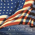 Care & Display of the American Flag