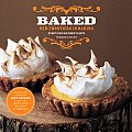 Baked: New Frontiers in Baking Cover