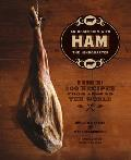 Ham: An Obsession with the Hindquarter Cover