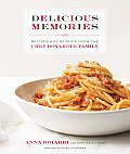 Delicious Memories Traditional Favorites from Behind the Chef Boyardee Brand