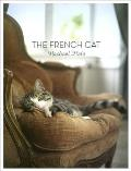 The French Cat Cover