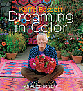 Kaffe Fassett: Dreaming in Color: An Autobiography Cover