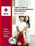 A Family Guide To First Aid and Emergency Preparedness