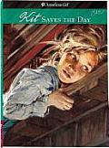 American Girls Collection #05: Kit Saves the Day!: A Summer Story, 1934
