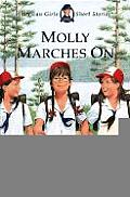 American Girl Molly Marches On