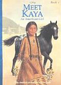 American Girl Kaya 01 Meet Kaya An American Girl