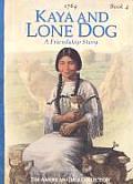 American Girl Kaya 04 Kaya & Lone Dog