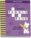 Coconut Puzzle Book