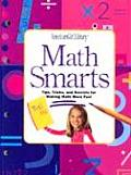 Math Smarts Tips Tricks & Secrets for Making Math More Fun With Flash Cards