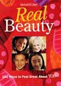 Real Beauty: 101 Ways To Feel Great About You (American Girl Library) Cover