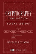 Cryptography (Discrete Mathematics & Its Application)