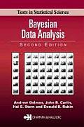 Bayesian Data Analysis 2nd Edition