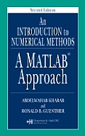 Introduction To Numerical Methods a Matlab 2ND Edition