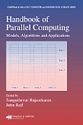 Handbook of Parallel Computing: Models, Algorithms and Applications (08 Edition) Cover