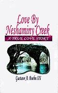 Love by Neshaminy Creek