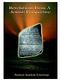 Revelations from a Jewish Perspective