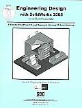 Engineering Design With Solidworks 2005