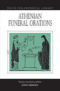Athenian Funeral Orations (04 Edition)