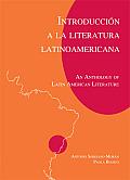 Introduction a La Literatura Hispanica / Introduction To Hispanic Literature