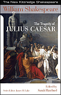 Tragedy of Julius Caesar (08 Edition)