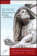 Hesiod Theogony & Works & Days