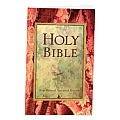 NRSV Low Cost Bible