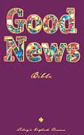 Good News Bible-TEV Cover