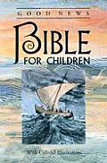 Good News Childrens Bible