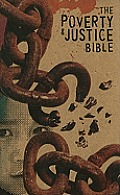 CEV Poverty & Justice Bible - New Edition