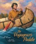The Voyageur's Paddle
